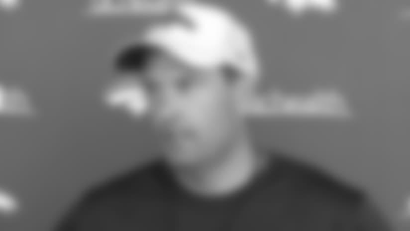 #SEAvsDEN: STC Tom McMahon