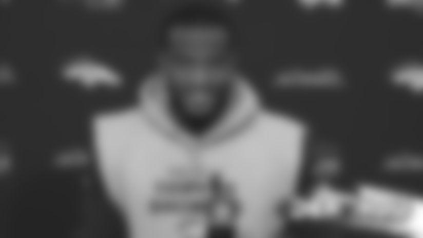 #DENvsHOU: S Kareem Jackson