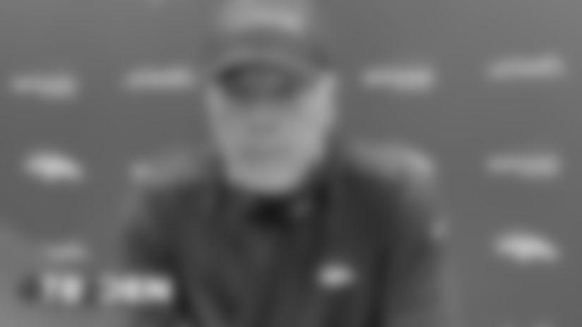#TBvsDEN: OC Pat Shurmur