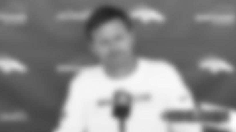 #CHIvsDEN: OC Rich Scangarello