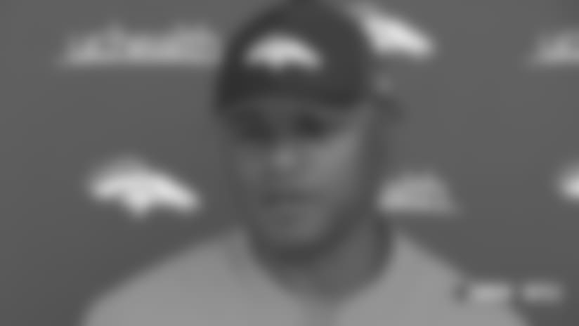 #DENvsNYJ: DC Joe Woods