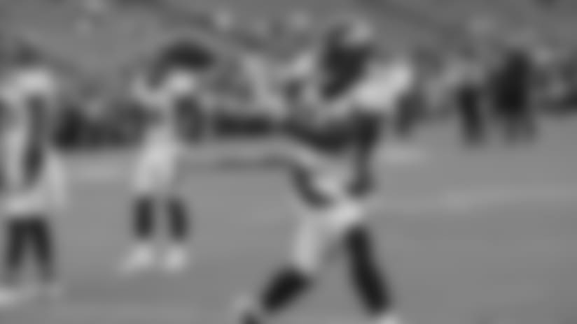 Broncos, Briefly: Wednesday, Aug. 29, 2018
