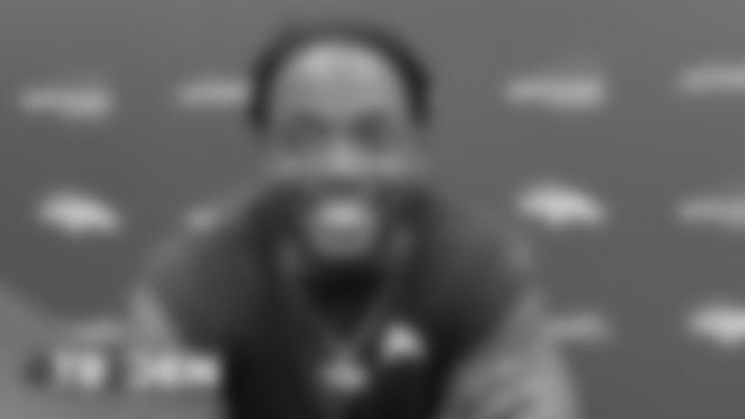 #TBvsDEN: RB Melvin Gordon III