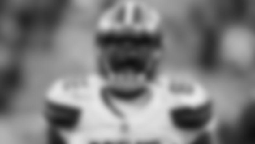 Broncos sign TE/FB Orson Charles, claim OLB Dadi Nicolas, OL Tyler Jones