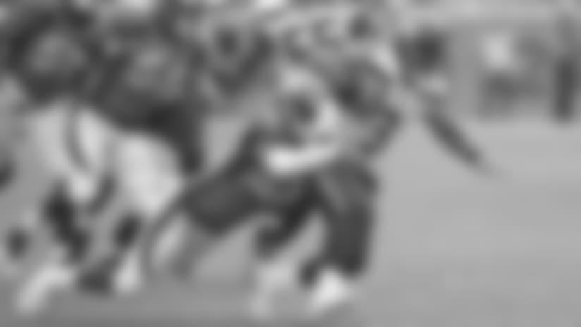 Broncos Film Review: An in-depth look at the season opener
