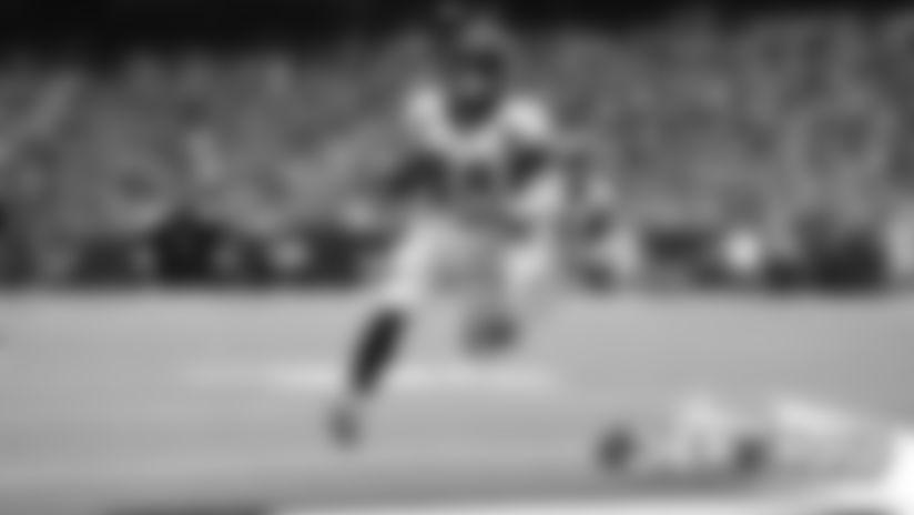 #DENvsHOU: Drew Lock finds Royce Freeman for third touchdown of first half