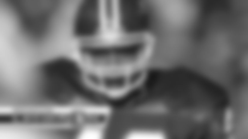 Broncos Legends: A look back through Dennis Smith's Broncos career