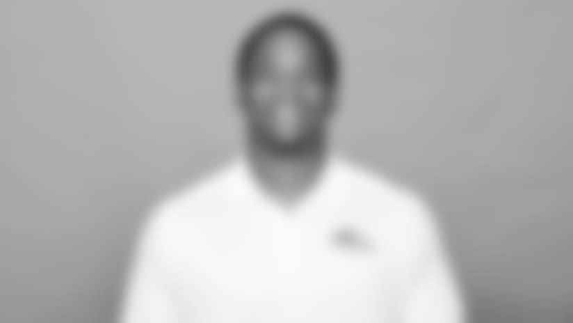 This is a 2018 photo of Tyler Hill of the Denver Broncos NFL football team. This image reflects the  active roster as of Monday, June 11, 2018 when this image was taken. (AP Photo)