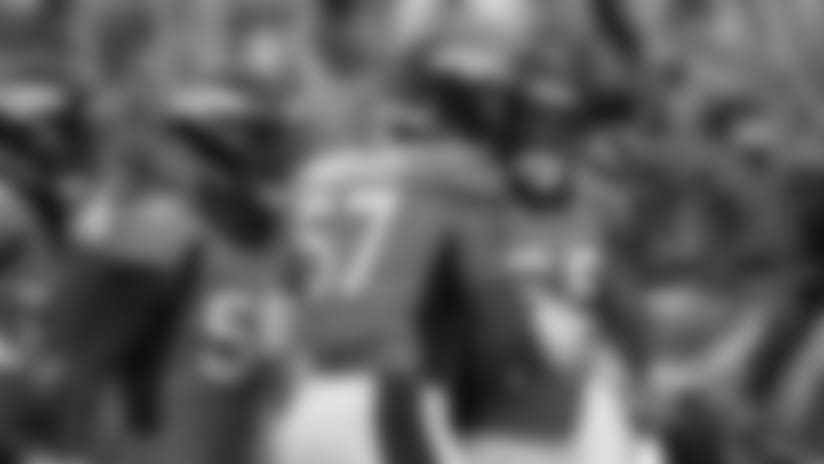 Broncos, Briefly: Friday, Sept. 7, 2018