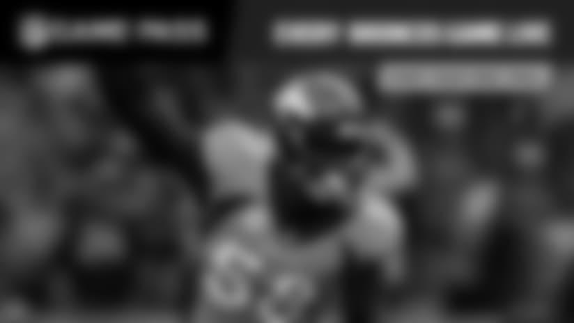 NFL GPI_broncos_centrepiece