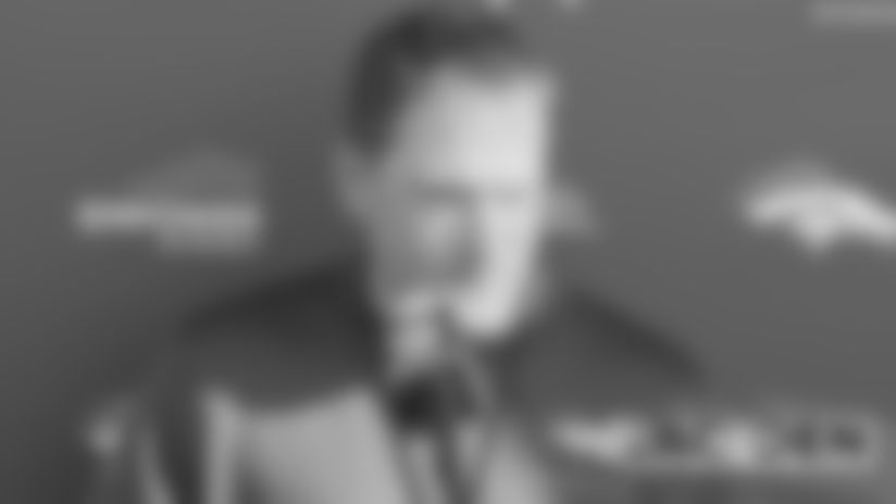 #LACvsDEN: STC Tom McMahon