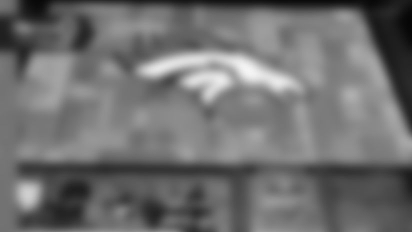The Broncos could go in several different directions when the draft begins. DenverBroncos.com will examine each of the possible routes over the coming days.