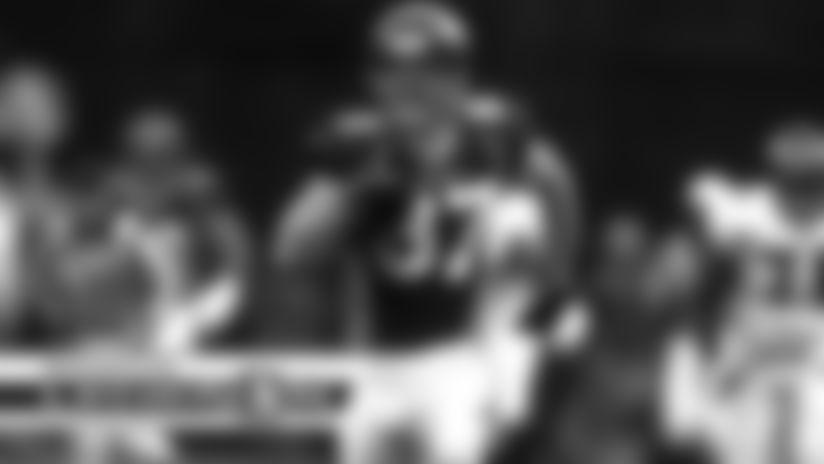 Broncos Legends: A look back through Ed McCaffrey's Broncos career