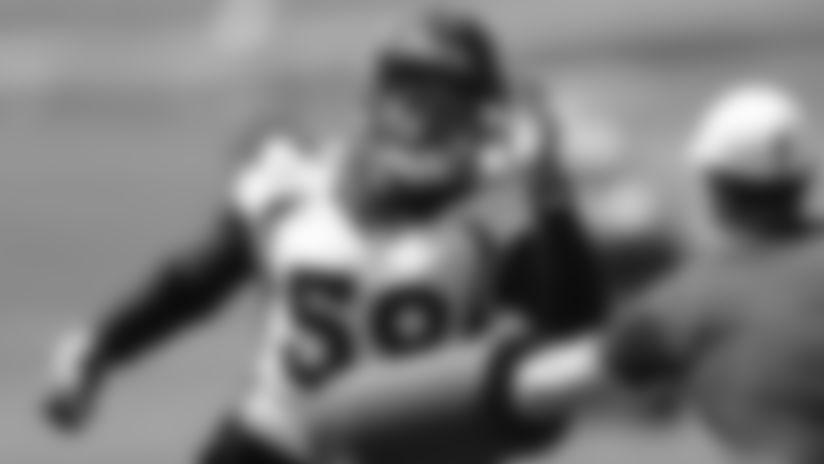 Mason's Mailbag: New Broncos making a big impression