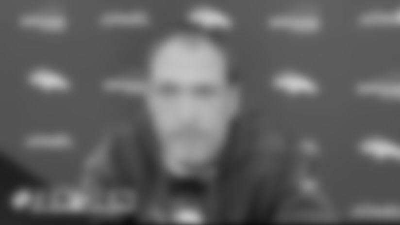 #TENvsDEN: STC Tom McMahon