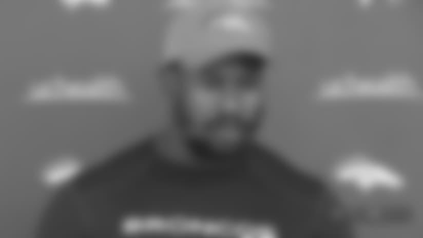 #LARvsDEN: OLB Von Miller