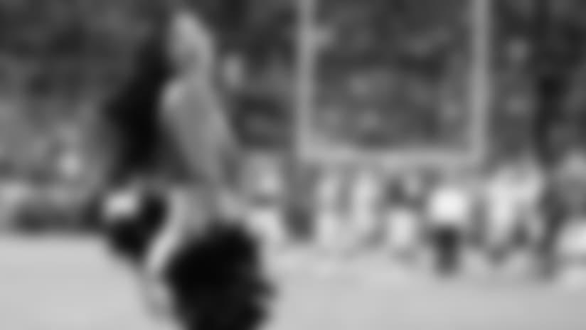 Cheerleader Spotlight: Kisa