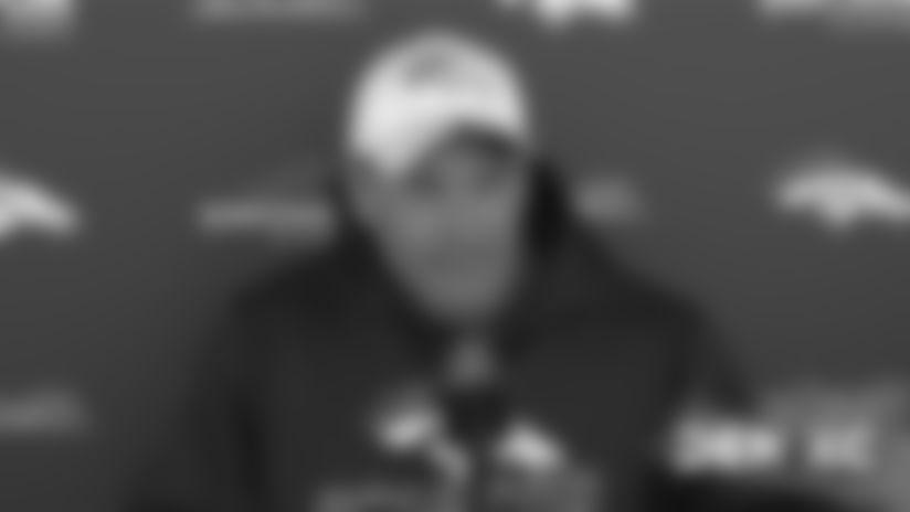 #DENvsKC: STC Tom McMahon