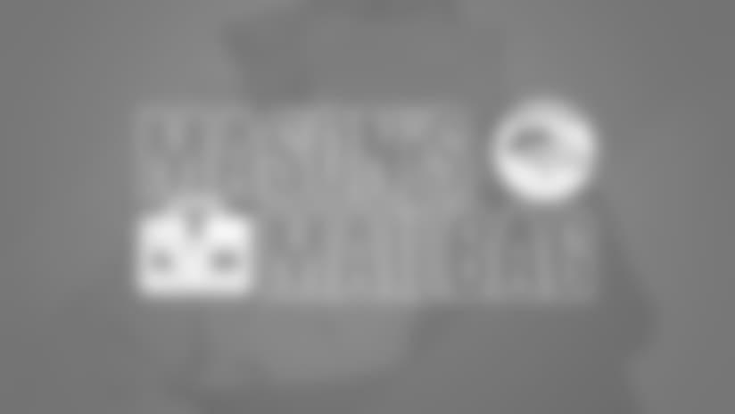 NEWS NAV: Mason's Mailbag 1920x1080