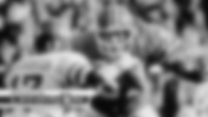 Broncos Legends: Highlights from Tom Jackson's Broncos career