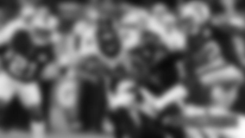 Burning Questions: Broncos vs. Raiders