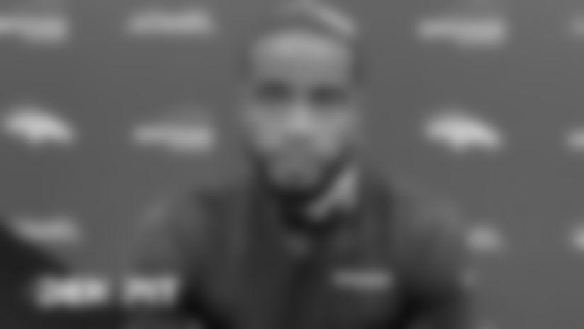 #DENvsPIT: S Kareem Jackson