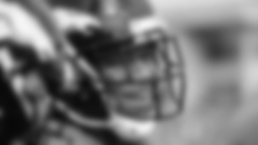 Broncos, Briefly: Thursday, Aug. 23, 2018