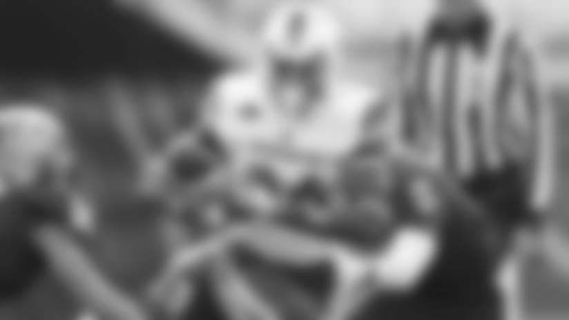 Photos: Browns Draft David Njoku