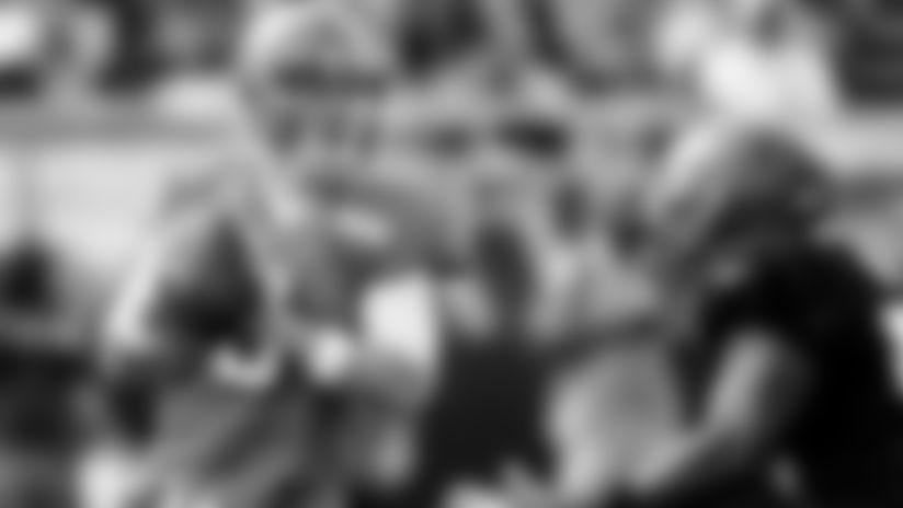 News & Notes: Garrett Gilbert, David Blough have chance to impress starting Thursday vs. Redskins