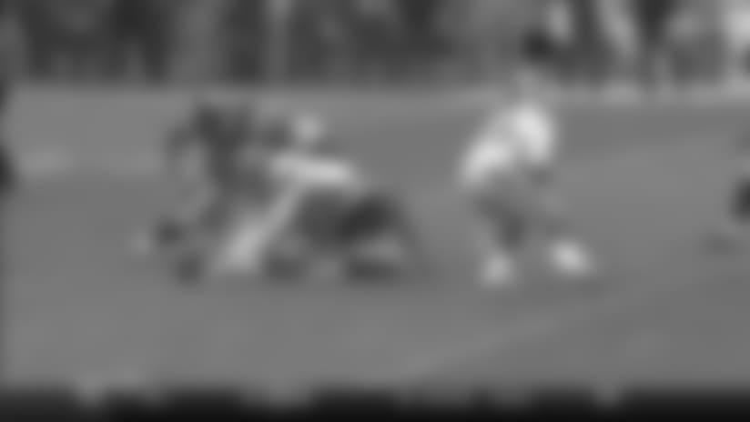 Myles Garrett strip-sacks Ben Roethlisberger, Browns recover