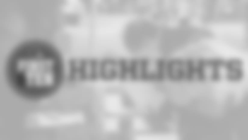 Browns Community Highlights - September 14