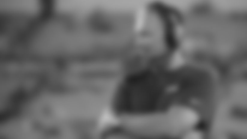 Philadelphia Eagles defensive coordinator Jim Schwartz watches from the sideline during the second half of an NFL preseason football game against the Jacksonville Jaguars Thursday, Aug. 15, 2019, in Jacksonville, Fla. (AP Photo/Phelan M. Ebenhack)