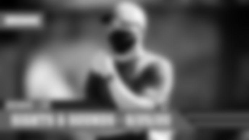 Kevin Stefanski Mic'd Up | 2020 Training Camp