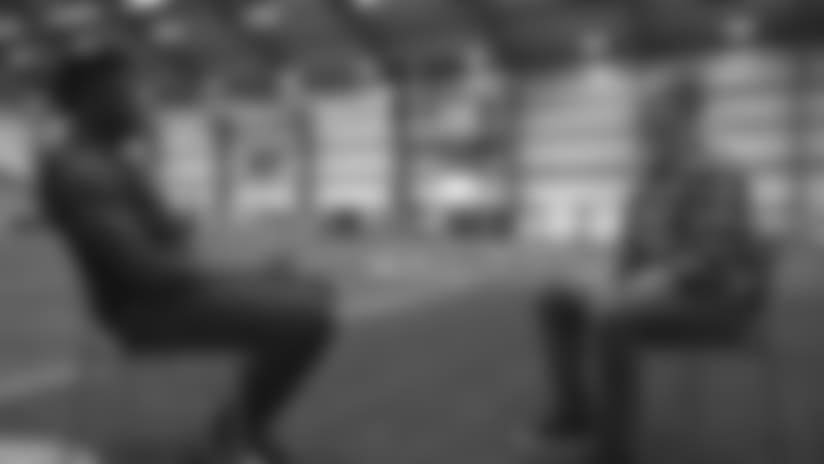 Player Spotlight: Tight End David Njoku