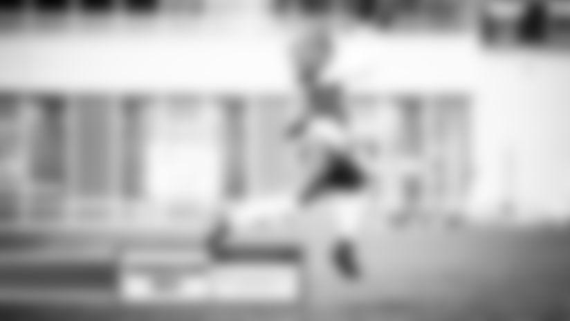 #BrownsCamp Daily: Van Pelt breaks down OBJ's catch in double coverage