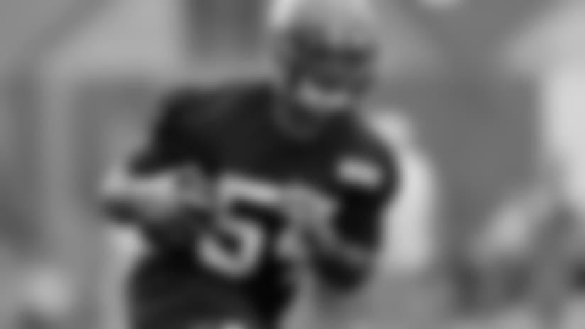 Browns release LB Mychal Kendricks