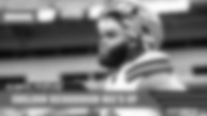 Sheldon Richardson Mic'd Up vs. Steelers