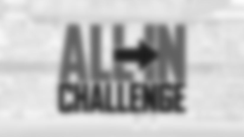 Kevin Stefanski, Bernie Kosar offering up immersive experiences for 'All In Challenge' to benefit those with food insecurity