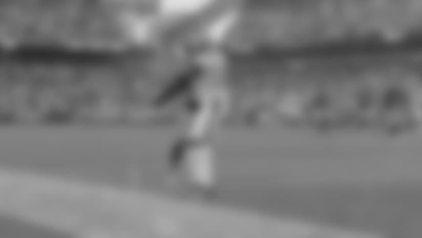 FanDuel Stats & Facts: Browns vs Saints