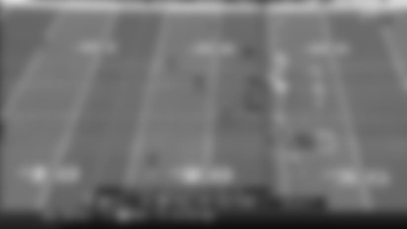 See Cleveland Browns defensive end Myles Garrett run down Patrick Mahomes | True View