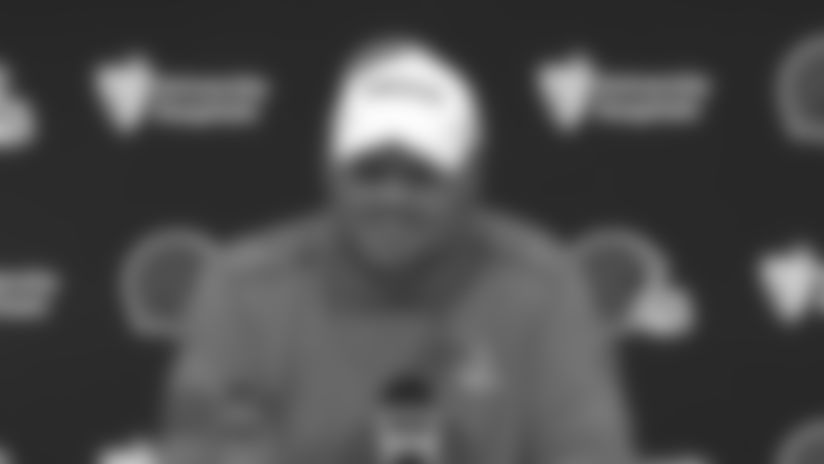 """Freddie Kitchens: """"We're facing an excellent 49ers football team"""" 