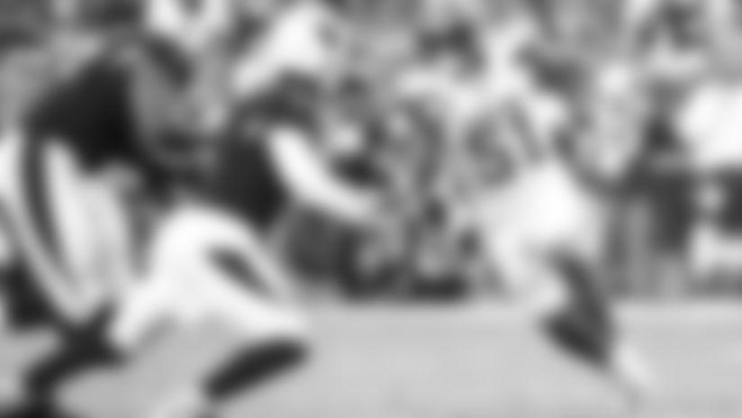 Cleveland Browns at Arizona Cardinals on December 15, 2019 at State Farm Stadium.