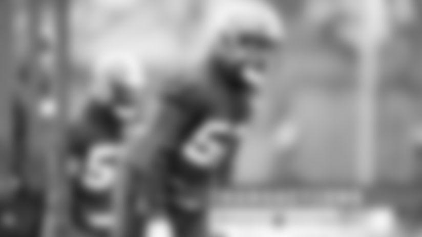 Browns elevate DE Robert McCray to active roster