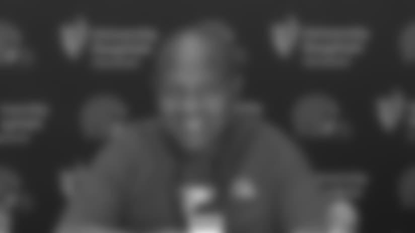 Hue Jackson: This locker room wants to win