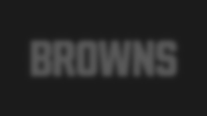 Cleveland Browns wordmark