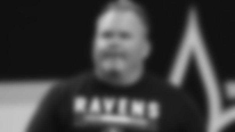Browns continue head coach interviews with Baltimore Ravens offensive coordinator Greg Roman