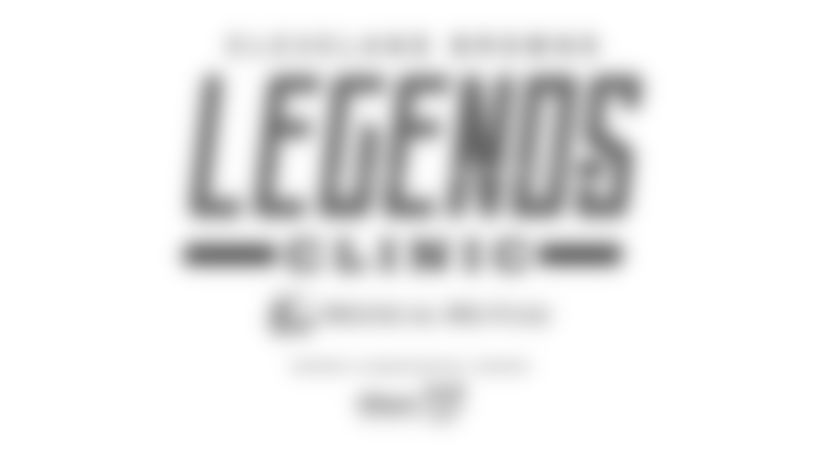 2019 Legends Clinic