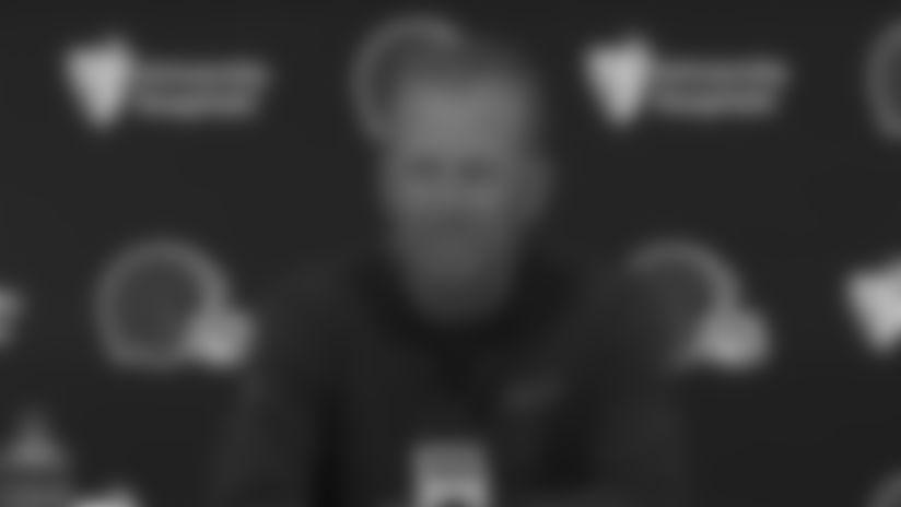 Todd Monken: It's a week-to-week league