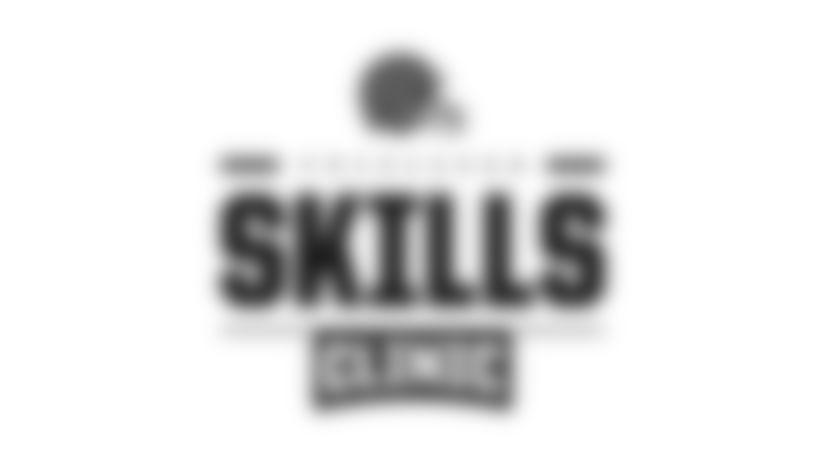 2019 Preseason Skills Clinic
