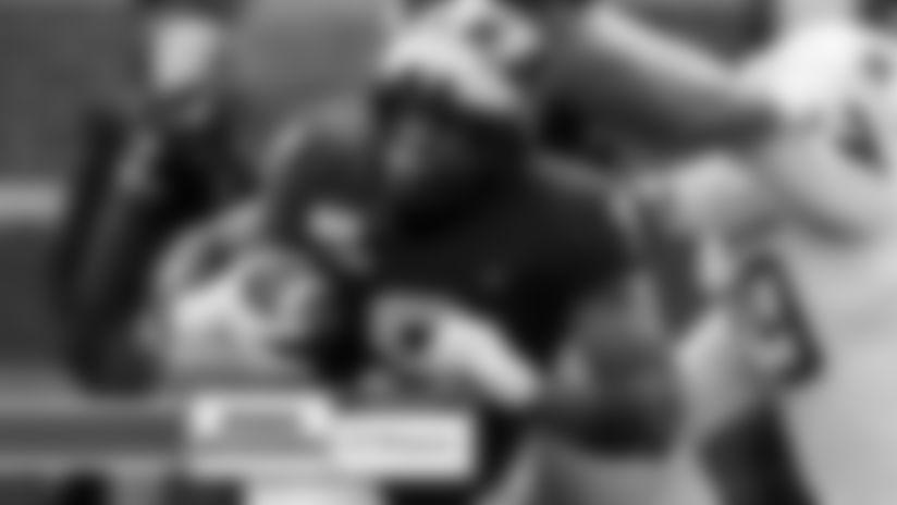 Browns Breakdowns: What Donovan Peoples-Jones brings to the wide receivers room